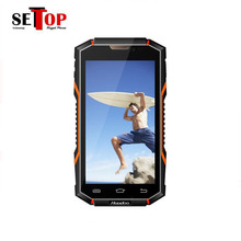 Huadoo HG06 android 5.1 quad core waterproof android phone blackview bv6000