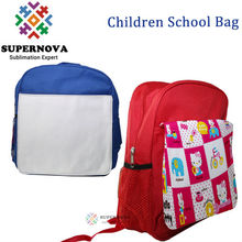 Sublimation School Bag ,Sublimation Backpack Small Order
