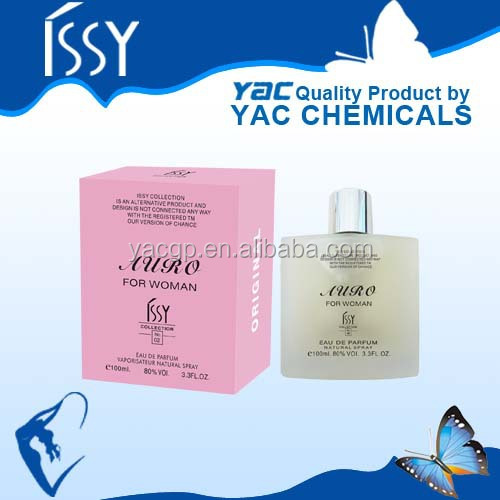 Eau De ParfumPerfume original names of ladies perfume elegant 50ml wholesale fragrance