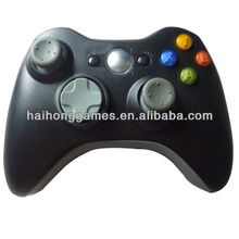 For wireless Xbox360 controller