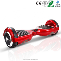 New design hot sell products,High quality soccer scooter,Smart scooter LED