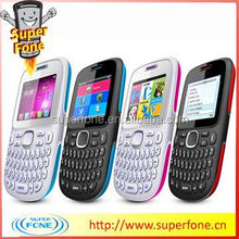 2.0 inch TV Mobile Phone GSM 850/900/1800/1900mhz from China (D101-TV )