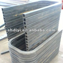 2012 Agricultural machinery guardrail Carbon Steel Tube Bend