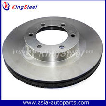 car disc brake rotor for toyota 4runner lexus GX460 43512-60190