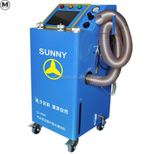 Car AC pipeline cleaner auto evaporator tube cleaning machine