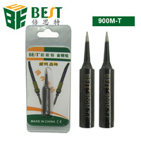 BEST Soldering parts supplies lead-free soldering iron tip