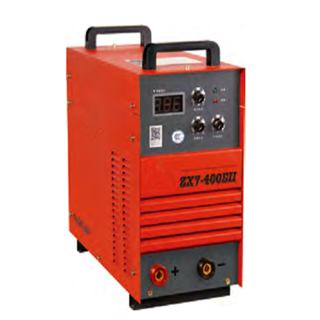 High quality Igbt 2014 Hot Sale Inverter MMA Welding Machine/MMA machine/inverter machine(ZX7-400E)