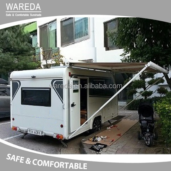 Car side Awning Trailer Awnings