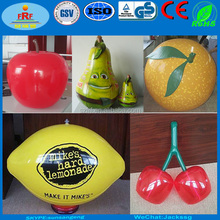 Giant Promotions PVC Inflatable Fruit