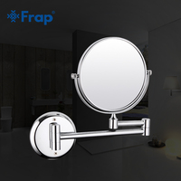 Frap New Arrival Wall Mounted Chrome