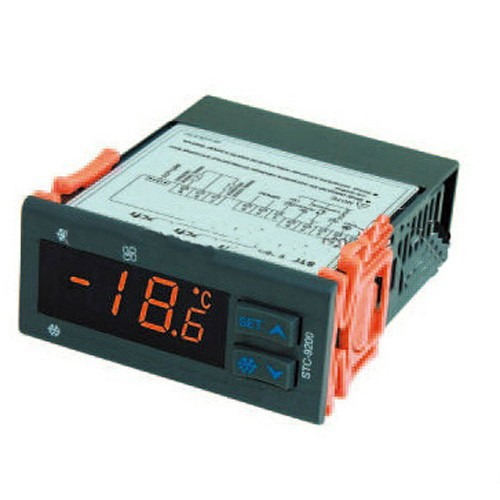 injection mold temperature controller/machine controller