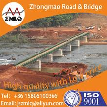 Heavy structural steel bridge/Heavy Plate Girder Bridge/Crossing bridges/Structural steel bridge For Sale