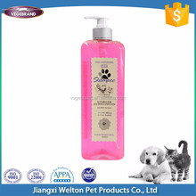 High Grade Quality Perfect Excellent Pet Shampoo For Dogs Love Sports