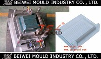 Plastic injection Refrigerator drawer Mould