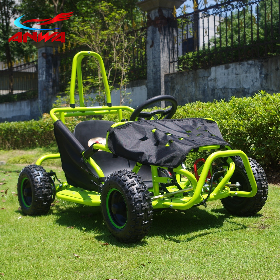 EPA Approved Kids 80cc Racing Go Kart/Dune Buggy/ATV with CE