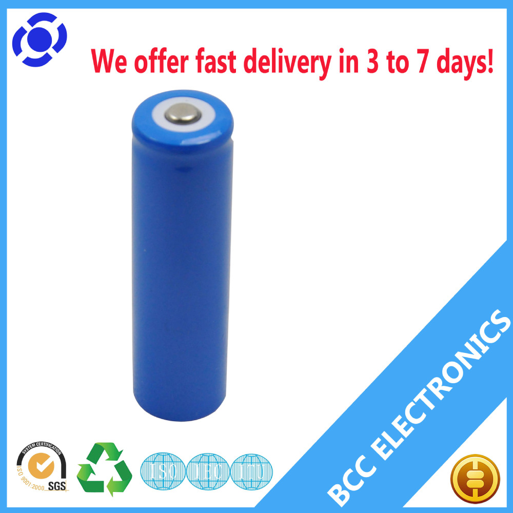 3000mah battery 3.7v rechargeable 18650 li ion battery