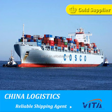 Best sea freight forwarder and sea freight agent from Tianjin to Colon