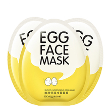 smooth moisturizing nourishing face mask for skin care hydrating firming tender mask