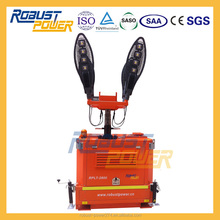 Portable Lighting Tower Emergency Generator