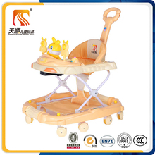 China push baby toys walker China baby stroller 3-in-1 rolling chair for sale