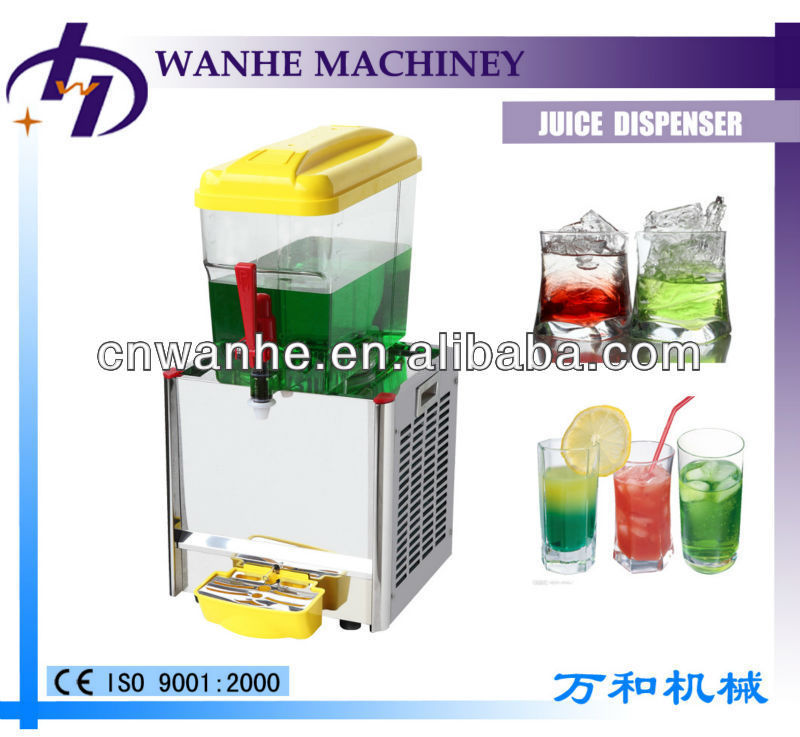 PL-115C Juice Cold Drink Dispensers