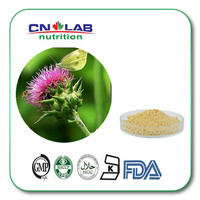 Feed grade silymarin liver milk/ raw milk thistle for dogs