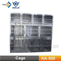 Stainless Steel Crate for Pet KA-508