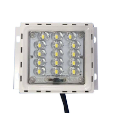 Streetlight Garden Lanterns Modul DC24V40W 20Watt Square Aluminum 24V 30 20 40 W 160lm/W High Power LED Solar Module