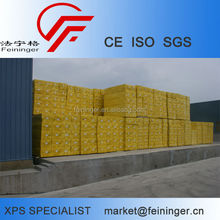 XPS Insulation Board, heat resistant insulation foam sheet
