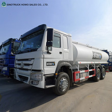 Hot sale Sinotruk 8x4 aluminum 40000 liters oil/ fuel tank truck