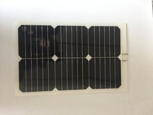 Golden quality thin film pv solar panel 20w mono 10w 5w 20v 10v 5v
