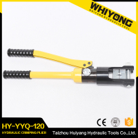 Popular Manual Hydraulic Lobster Ac Hose