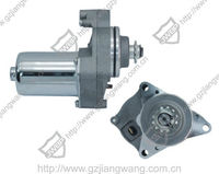 High Quality DY100 BIZ125 Motorcycle Starting Motor