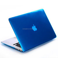 crystal rubberized hard case for apple macbook air 11 inch