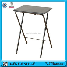 easy folding bed study table for kids KC-7571T