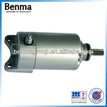 Hot Sell Motorcycle CB125 Starter Motor, Super Quality Smoothly Start with Good Customers' Feedback!!