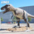 Dino Model Outdoor Amusement Park Dinosaur Supplier