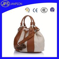 2013 new pu leather bag in black and white color fashion women trendy wallets 2013