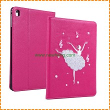 hot selling multi customed design leather case for iPad mini 1/2/3