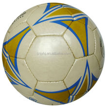 Cheap promotional pvc sphere mini footballs