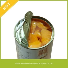2017 Hot Sale Top Quality Canned Mandarin Orange Piece in Syrup