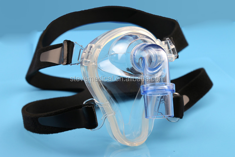 silicone cpr mask