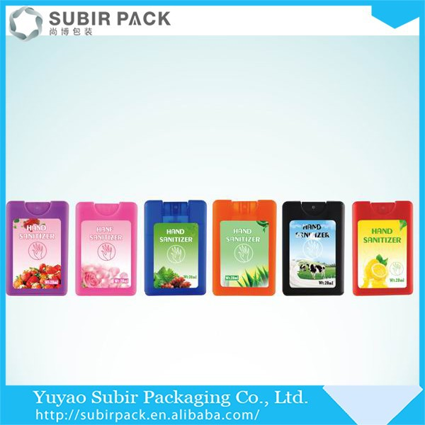 wholesale high quality rubber holder hand sanitizer