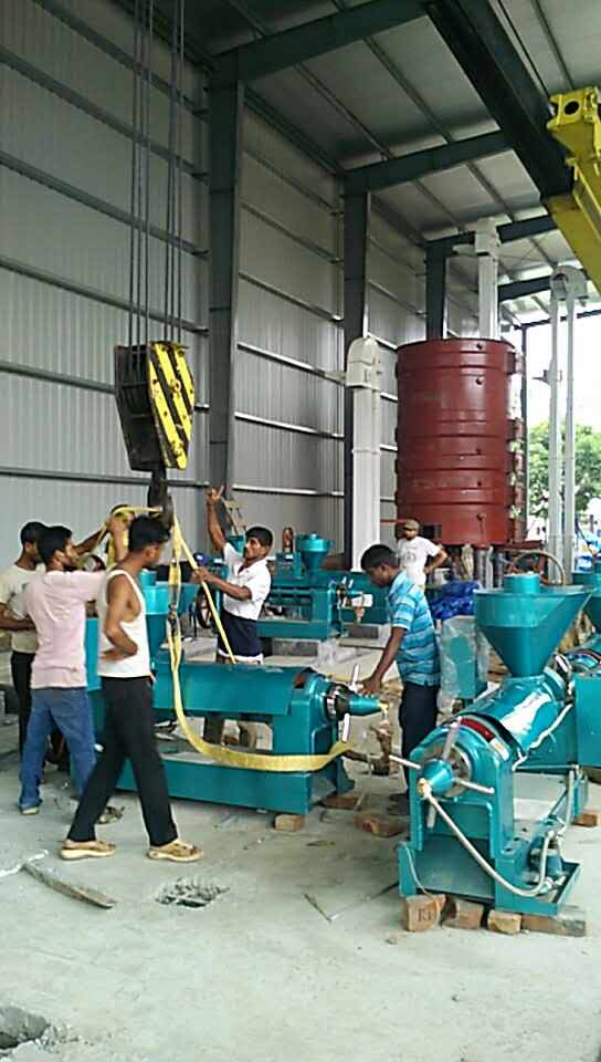 10--100TPD corn oil making machine, corn germ oil extractiing machine, corn oil production line price