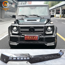 G800 Auto Body Kits And Accessories Fit G-Class W463 G500 G55 G63