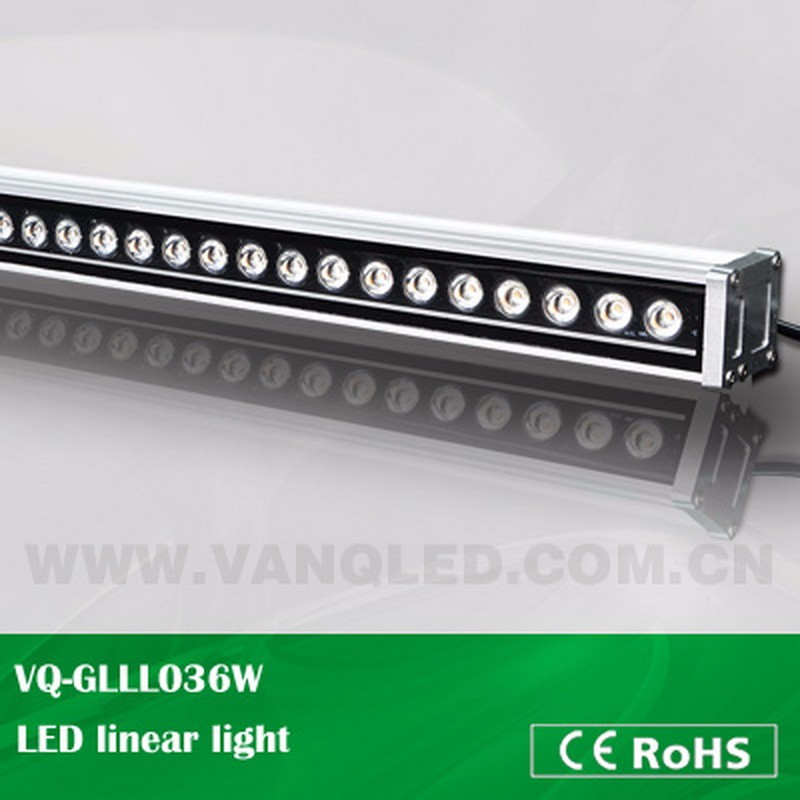 Led Grow Light Tubes 108W Seeding Green House Hydroponic/Aquaponic Lighting Bar Best Factory Price