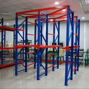 Top quality heavy warehouse rack