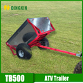 ATV tow behind trailer for sale