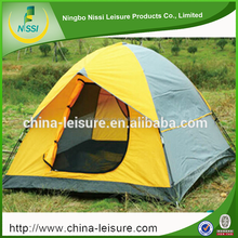 Factory Price Waterproof custom print camping tent for sale