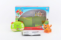 2014 New product educational toy remote control little tiger toy for kids R/C toy